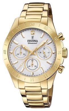 Dámske hodinky Festina 20400/1 Diamond