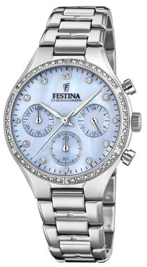 Dámske hodinky Festina 20401/2 Boyfriend
