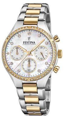 Dámske hodinky Festina 20402/1 Boyfriend