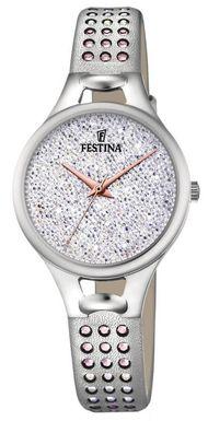 Dámske hodinky Festina 20407/1 Mademoiselle Swarovski