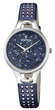 Dámske hodinky Festina 20407/2 Mademoiselle Swarovski