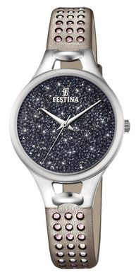 Dámske hodinky Festina 20407/3 Mademoiselle Swarovski