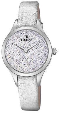 Dámske hodinky Festina 20409/1 Mademoiselle Swarovski