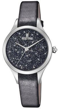 Dámske hodinky Festina 20409/3 Mademoiselle Swarovski