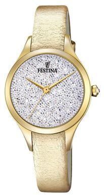Dámske hodinky Festina 20410/1 Mademoiselle Swarovski
