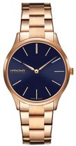 Dámske hodinky Hanowa 7075.09.003 Pure, Swiss Made