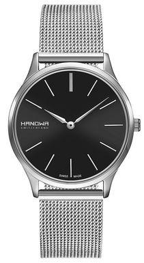 Dámske hodinky Hanowa 9075.04.007 Pure Black