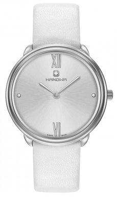 Dámske hodinky Hanowa Swiss Made 6072.04.001.01 FRANCA