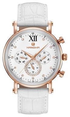 Dámske hodinky Hanowa Swiss Made 6080.09.001 Tabea