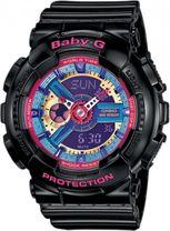 6438ff8b8 Dámske hodinky CASIO BA 112-1A Baby-G ...