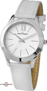 Dámske módne hodinky Jacques Lemans 1-1840B Rome