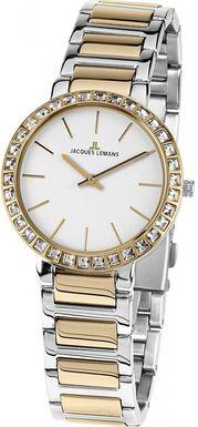 Dámske hodinky Jacques Lemans 1-1843-1D