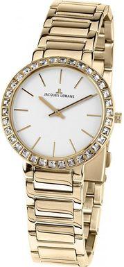 Dámske hodinky Jacques Lemans 1-1843.1E
