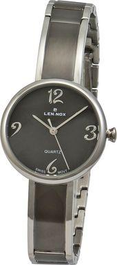 Dámske hodinky LEN.NOX L L105S-8 Women Classic + darček na výber
