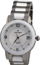 LEN.NOX L L425S-7 Women Ceramic. Doprava zdarma. Dámske keramické hodinky  ... 3153bd620ff