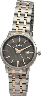 Dámske hodinky LEN.NOX LC L101SG-5 Women Classic + darček na výber