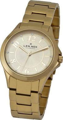 Dámske hodinky LEN.NOX LC L403G-9 Women Classic + darček na výber