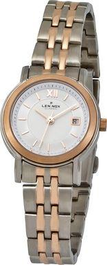 Dámske hodinky LEN.NOX LC L404SG-7 Women Classic