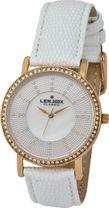 Dámske hodinky LEN.NOX LC L405RGL-7 Women Classic