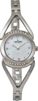 Dámske hodinky LEN.NOX LC L406S-7 Women Stones + darček na výber