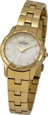 Dámske hodinky LEN.NOX LC L407G-9 Women Stones