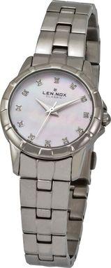 Dámske hodinky LEN.NOX LC L407S-4 Women Stones + darček na výber