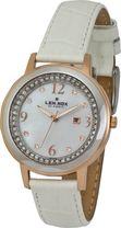 Dámske hodinky LEN.NOX LC L427RGL-7 Women Stones + darček na výber