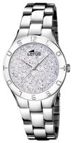 Dámske hodinky LOTUS L18568/1 Bliss + darček