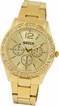 Dámske hodinky SECCO S A5021,4-132 Fashion