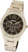 Dámske hodinky SECCO S A5021,4-233 Fashion