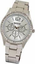 Dámske hodinky SECCO S A5021,4-234 Fashion