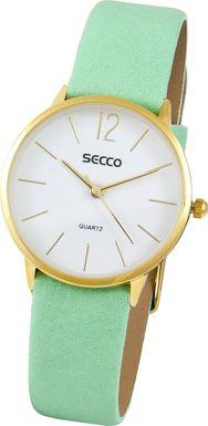 Dámske hodinky SECCO S A5023,2-132 Fashion