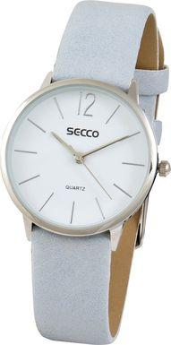 Dámske hodinky SECCO S A5023,2-231 Fashion
