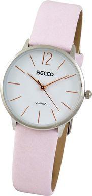 Dámske hodinky SECCO S A5023,2-232 Fashion
