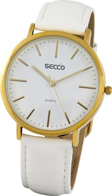 Dámske hodinky SECCO S A5031,2-131 Fashion