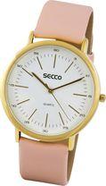 Dámske hodinky SECCO S A5031,2-532 Fashion