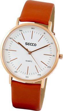 Dámske hodinky SECCO S A5031,2-534 Fashion