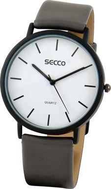 Dámske hodinky SECCO S A5031,2-938 Fashion