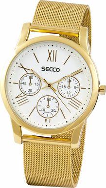 Dámske hodinky SECCO S A5039,3-121 Fashion