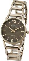 Dámske hodinky SECCO S F5008,4-233