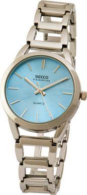 Dámske hodinky SECCO S F5008,4-268