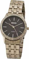 Dámske hodinky SECCO S F5010,4-233