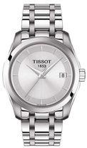 Dámske hodinky TISSOT T035.210.11.031.00 COUTURIER QUARTZ LADY
