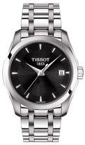 Dámske hodinky TISSOT T035.210.11.051.01 COUTURIER QUARTZ LADY