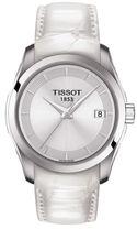 Dámske hodinky TISSOT T035.210.16.031.00 COUTURIER QUARTZ LADY