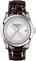 Dámske hodinky TISSOT T035.210.16.031.03 COUTURIER QUARTZ LADY