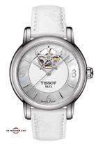 Dámske hodinky TISSOT T050.207.17.117.04 Lady Heart Powermatic 80 + Darček na výber