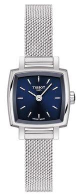 Dámske hodinky TISSOT T058.109.11.041.00 LOVELY SQUARE