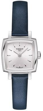 Dámske hodinky TISSOT T058.109.16.031.00 LOVELY SQUARE