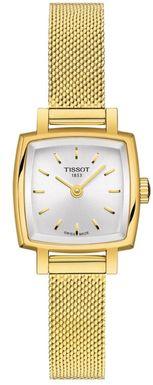 Dámske hodinky TISSOT T058.109.33.031.00 LOVELY SQUARE